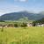 montanhas · panorâmico · ver · Áustria · céu · paisagem - foto stock © manfredxy
