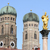 landmarks of munich stock photo © manfredxy