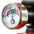 manometer of a fire extinguisher stock photo © manfredxy