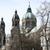 templom · legnagyobb · protestáns · München · Németország · víz - stock fotó © manfredxy