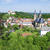 Церкви · небе · стены · путешествия · архитектура · религии - Сток-фото © manfredxy