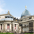 Drezda · akadémia · művészetek · történelmi · épület · építészet - stock fotó © manfredxy