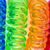 радуга · спиральных · небе · оранжевый · зеленый - Сток-фото © manfredxy