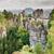 bastei bridge stock photo © manfredxy