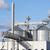 chimiques · usine · ciel · technologie · métal · désert - photo stock © manfredxy