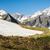 hohe tauern mountain range in spring stock photo © manfredxy