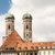 frauenkirche in munich stock photo © manfredxy