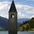 塔 · 教会 · 湖 · 南 · イタリア · 水 - ストックフォト © manfredxy