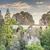 medieval bastei bridge stock photo © manfredxy