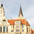 旧市街 · ホール · ハノーバー · ドイツ · 空 · 市 - ストックフォト © manfredxy