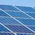groene · energie · zonne · dak · agrarisch · gebouw · technologie - stockfoto © manfredxy