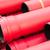 スタック · 赤 · パイプ · 業界 - ストックフォト © manfredxy