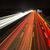 snelweg · licht · shot · vertragen · zichtbaar - stockfoto © manfredxy