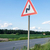 Traffic Sign Winding Road stock photo © manfredxy