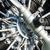 пропеллер · старые · исторический · самолета · двигатель · металл - Сток-фото © manfredxy