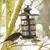 merel · winter · vergadering · vogel · zonnebloem - stockfoto © manfredxy
