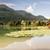 озеро · изображение · заморожены · Германия · зима · древесины - Сток-фото © manfredxy