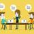 Business meeting. teamwork and Brainstorm concept.  stock photo © mangsaab