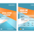 annual report Leaflet Brochure Flyer template A4 size . stock photo © mangsaab