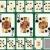 voll · Deck · groß · Blackjack · Größe · Original - stock foto © mannaggia