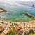 パノラマ · 海岸線 · 南 · イタリア · 建物 · 市 - ストックフォト © marco_rubino
