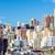 ニューヨーク市 · サイド · コーナー · ビジネス - ストックフォト © marco_rubino