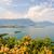 表示 · 岩 · ガルダ湖 · イタリア · パノラマ · 空 - ストックフォト © marco_rubino