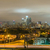 Philadelphia · ufuk · çizgisi · gün · batımı · arka · plan · kentsel · gündoğumu - stok fotoğraf © marco_rubino