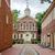 ホール · フィラデルフィア · 米国 · 春 · 愛 · 建物 - ストックフォト © marco_rubino