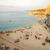 パノラマ · 海岸線 · 日没 · 風景 · 海 · 海 - ストックフォト © marco_rubino