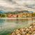 村 · ガルダ湖 · イタリア · 山 · 旅行 · リラックス - ストックフォト © marco_rubino