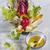 смешанный · овощей · сезонный · зеленый · нефть - Сток-фото © marcoguidiph