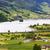 köy · görmek · göl · alpler · kapalı · kar - stok fotoğraf © marekusz