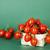taze · bütün · domates · sepet · üst · görmek - stok fotoğraf © marekusz