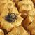 atasco · cookie · verde · servilleta · fresa · dulce - foto stock © marekusz
