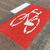 bicicleta · assinar · bicicleta · sinaleiro · estrada - foto stock © marekusz