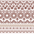 ヘナ · 曼陀羅 · デザイン · インド · 芸術 · 葉 - ストックフォト © margolana