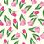 aquarel · bloemen · vector · appelboom - stockfoto © margolana