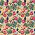 tropikal · bitkiler · kuş · cennet · ebegümeci · çiçek - stok fotoğraf © margolana