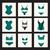 rajz · fehérnemű · melltartó · bugyik · háttér · vásárlás - stock fotó © margolana