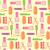 unas · arte · salón · de · belleza · vector · establecer · colorido - foto stock © margolana