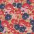 vector beautiful poppy pattern background stock photo © margolana