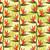 paraíso · verão · padrão · tropical · decoração - foto stock © margolana