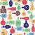 cosmetics perfume bottles background stock photo © margolana