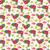 senza · soluzione · di · continuità · floreale · pattern · fiori · uccelli - foto d'archivio © margolana