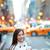 年輕 · 城市 · 專業的 · 商界女強人 · 紐約 · 隨便 - 商業照片 © maridav