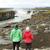 IJsland · waterval · park · hemel · voorjaar · reizen - stockfoto © maridav