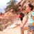 カップル · グランドキャニオン · 旅行 · 観光 · ハイキング · 冒険 - ストックフォト © maridav