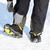 ходьбе · ног · обувь · снега · тропе · зима - Сток-фото © maridav