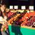 gülümseyen · kadın · satın · alma · meyve · organik · bölüm · süpermarket - stok fotoğraf © maridav